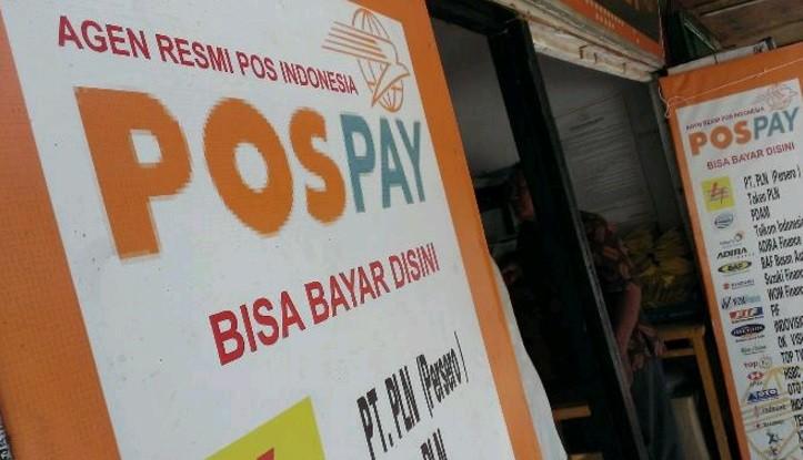 Agen Pos Indonesia
