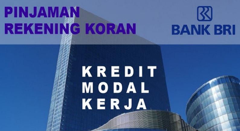 Pinjaman Rekening Koran