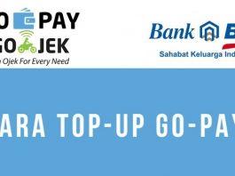 top-up-go-pay-dengan-e-banking-btn