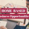 5 Bisnis Modal Kecil yang Bisa Anda Lakukan Di Rumah