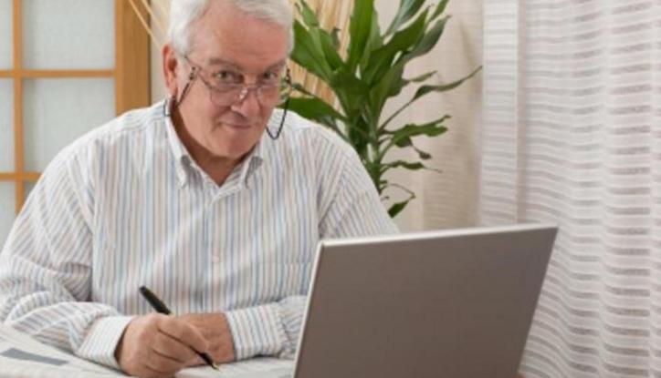 Bisnis diusia Pensiun