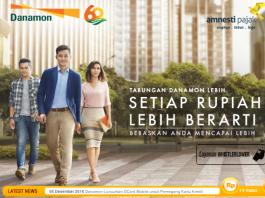 Pinjaman SME Bank Danamon