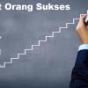 9 Sifat Orang Sukses yang harus anda miliki
