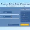 8 Situs Pinjaman Uang Online Tanpa Jaminan