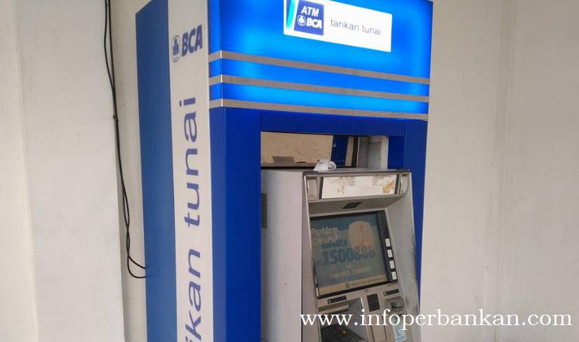 ATM Bank BCA