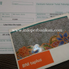 Biaya Ganti Kartu ATM BNI Karena Hilang atau Rusak