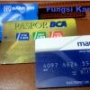 Fungsi Kartu ATM Bagi Pemilik Rekening Tabungan di Bank