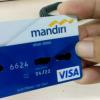 Kartu ATM Mandiri tidak Bisa digunakan, kenapa ya?
