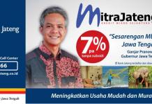 Syarat Pengajuan Kredit Mitra Jateng 25 di Bank Jateng
