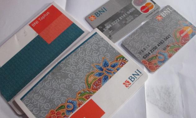 Limit Transaksi Kartu ATM BNI