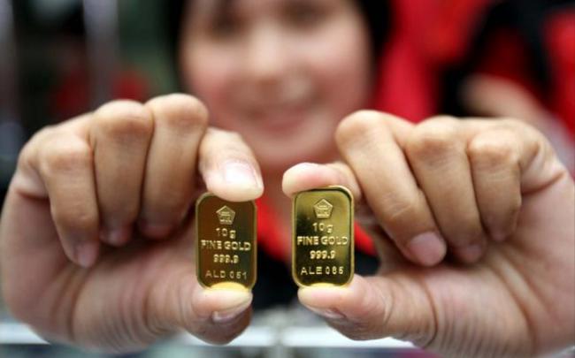 Investasi Emas untuk Karyawan