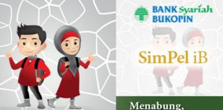 Tabungan Pelajar Syariah