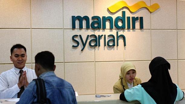 5 Peringkat terbaik bank syariah di Indonesia