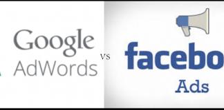 Iklan Google vs Iklan Facebook