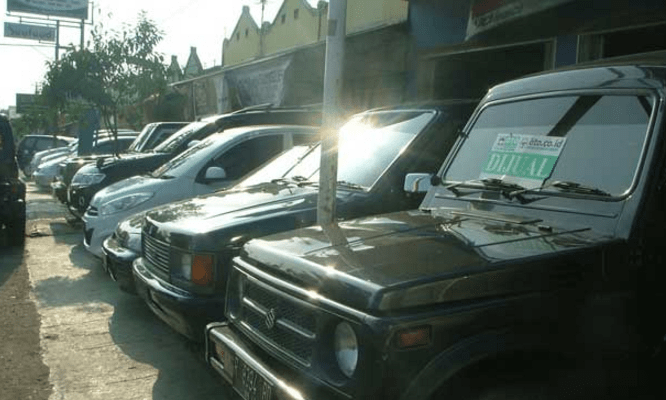 Syarat Mengajukan Kredit Mobil Bekas Di Bri Infoperbankan Com