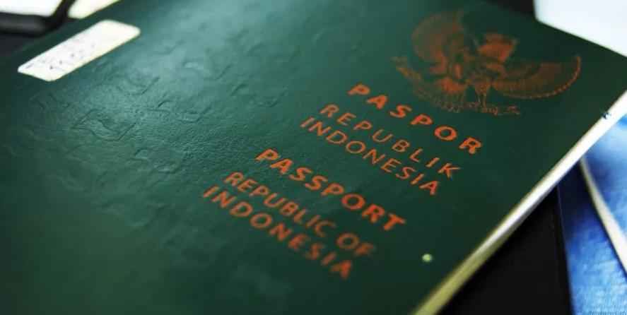 Biaya Pembuatan Paspor 2017