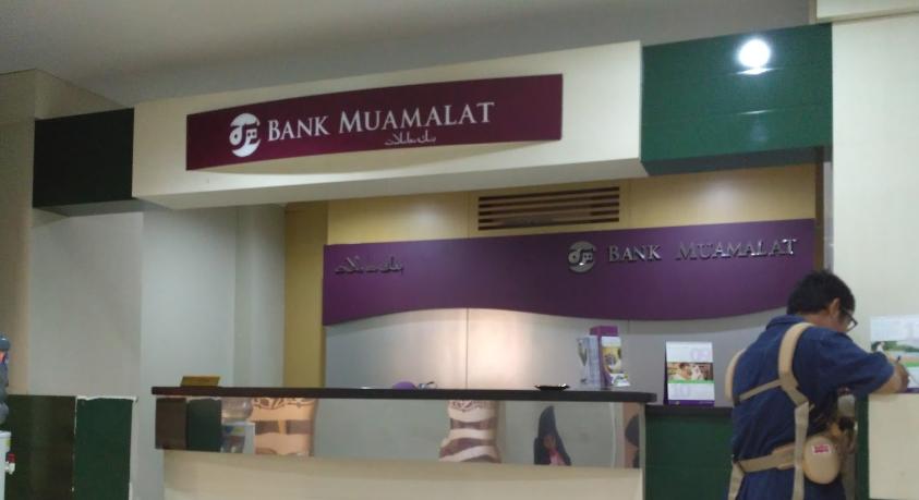 Jam Kerja Bank Muamalat