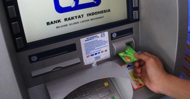 Limit Tarik Tunai ATM BRI Classic