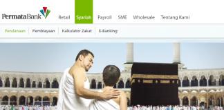 Tabungan Haji Permata Syariah