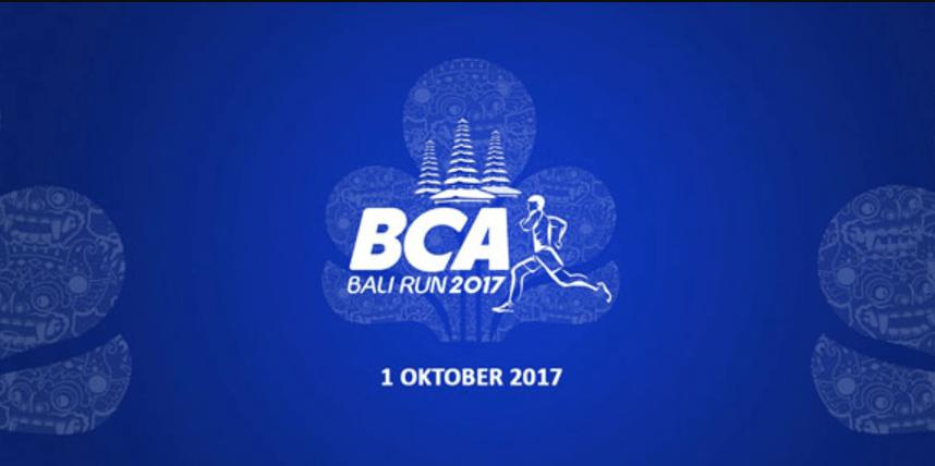 BCA Bali Run 2017
