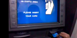 Cara Mengatasi ATM BRI Terblokir karena Lupa PIN