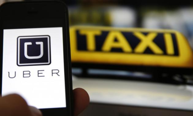 Syarat Mobil untuk Daftar Uber Taxi