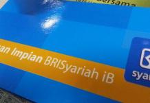 Tabungan Impian Bank BRI Syariah