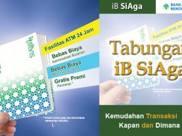 Tabungan Siaga Bank Bukopin Syariah