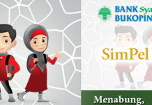 Tabungan Simpel Bukopin Syariah