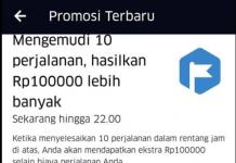Bonus Uber