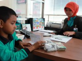 BNI Tunas iB: Tabungan Anak Bank BNI Syariah