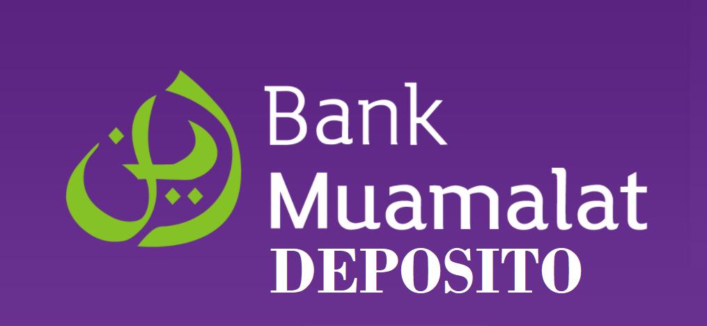 Deposito Syariah Bank Muamalat