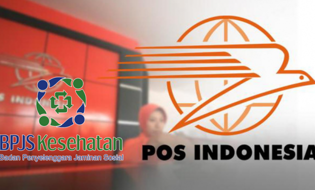 Bayar Iuran BPJS lewat KANTOR POS