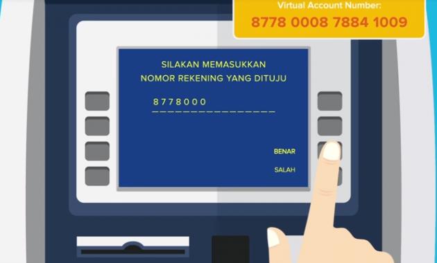 Cara Bayar Lazada Lewat ATM BNI Dengan Mudah