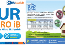 KUR dan Rumah Bersubsidi BRI Syariah