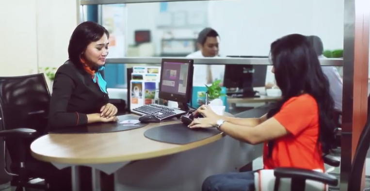 Mengurus Kartu ATM BNI