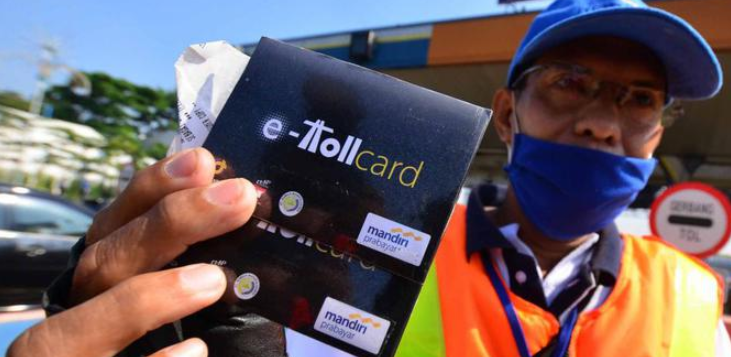 5 Kartu E Toll Yang Bisa Anda Gunakan Untuk Membayar Toll