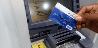 Ambil Uang di ATM Agar Keluar Struk