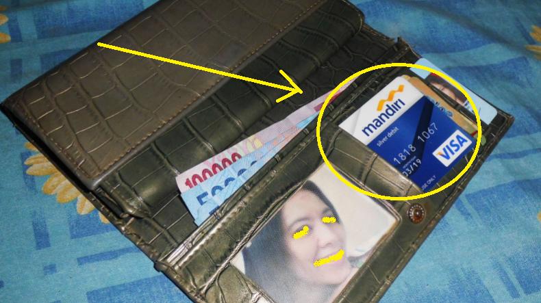 Cara Blokir ATM Mandiri yang Hilang