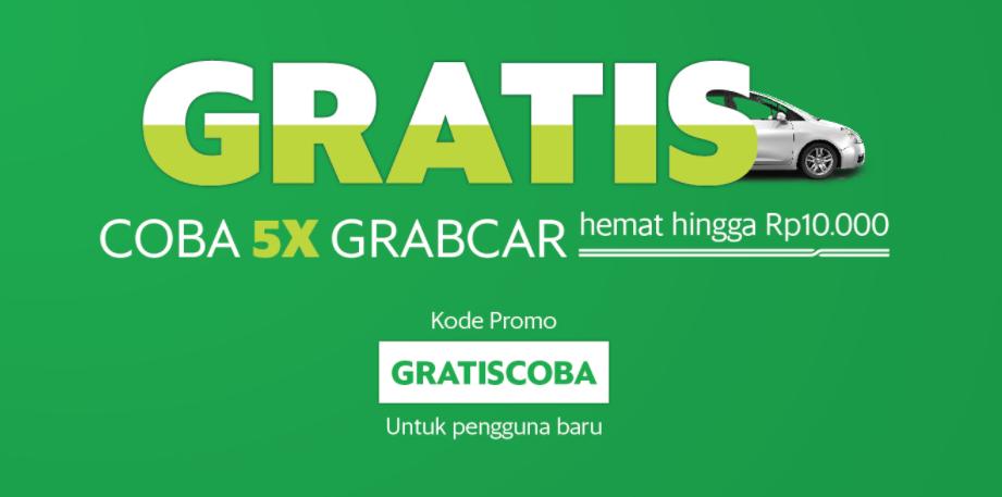 Promo Grabbike Medan Hari Ini Kode Promo Grab
