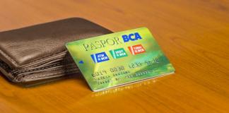 Kartu ATM BCA terblokir