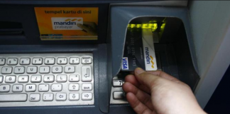 Kartu ATM Terblokir Tapi Masih Ingan PIN ATM