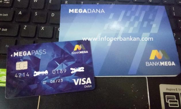 Tabungan Bank Mega