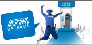 Biaya Transaksi Menggunakan ATM Bersama