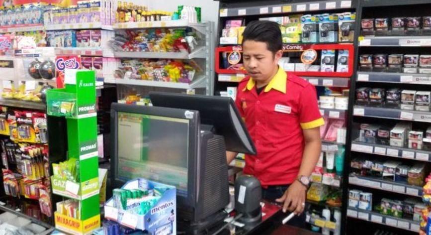 Inilah Syarat Melamar Kerja Jadi Pegawai Alfamart