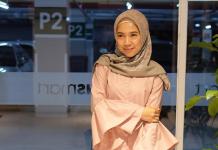 winda victoria pengusaha hijab