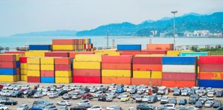 cara import barang dari china ke indonesia