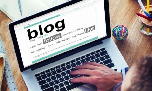 cara mudah menghasilkan uang lewat blog
