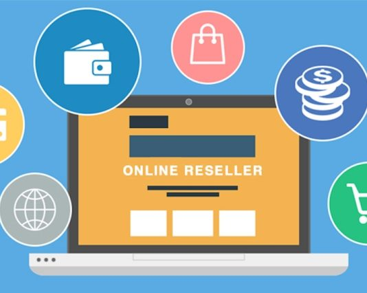 cara menjadi reseller online shop tanpa modal