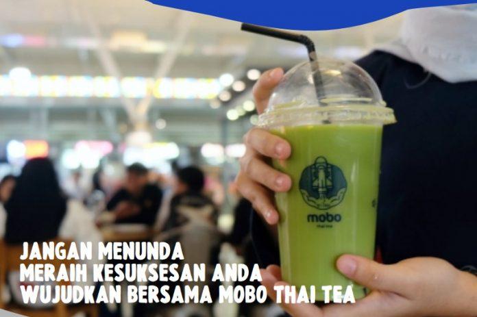 mobo thai tea